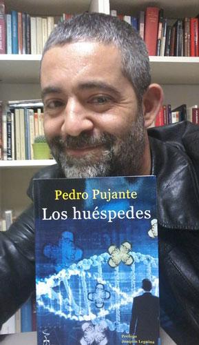 Pedro Pujante