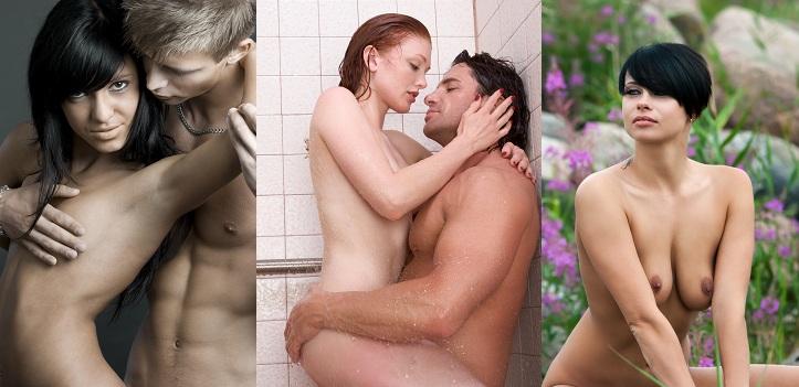Una sesión de sexo excitante de parejas 6