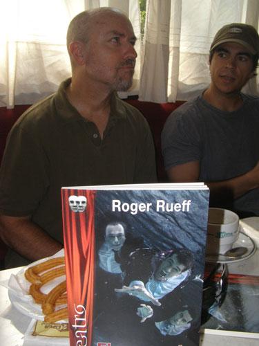 Roger Rueff